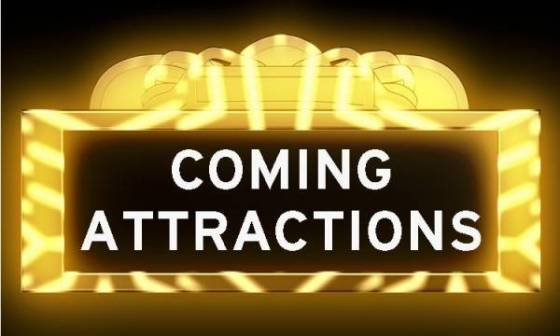 A Coming Attractions